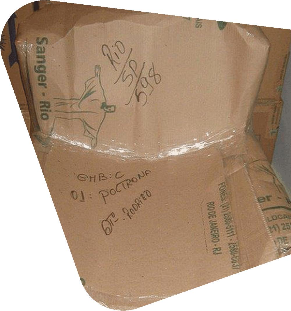 Embalagens para transportes e mudanças RJ